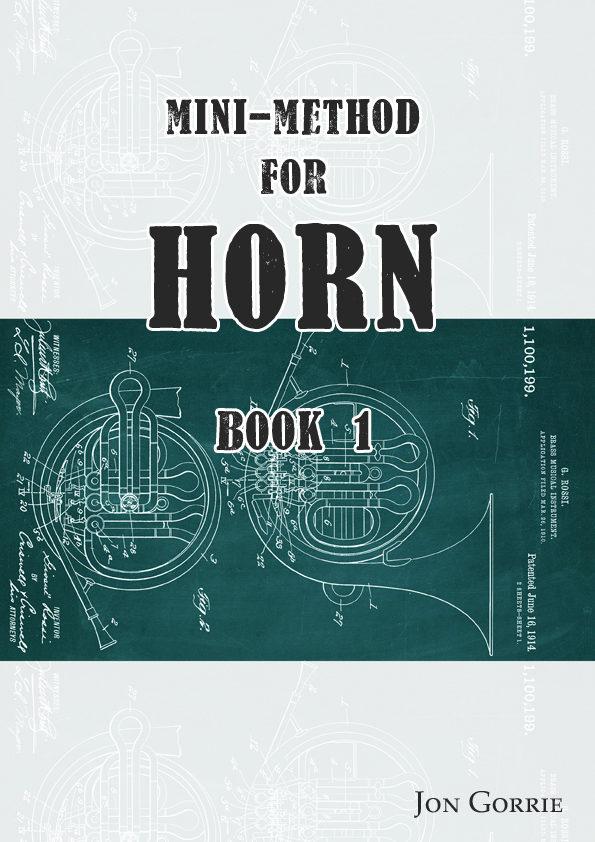 Horn. Book 1